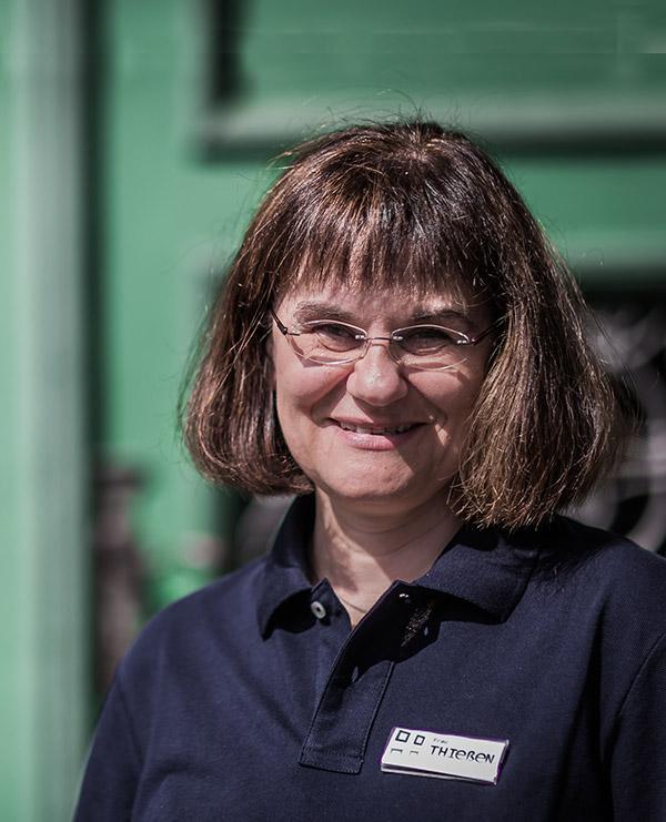 Ärztin Sieglinde Thiessen