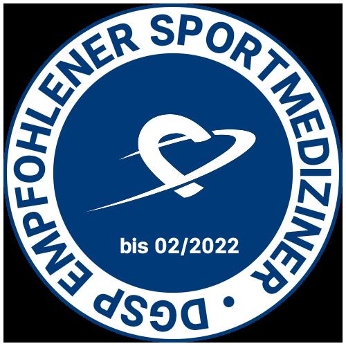 Deutsche Gesellschaft für Sportmedizin
